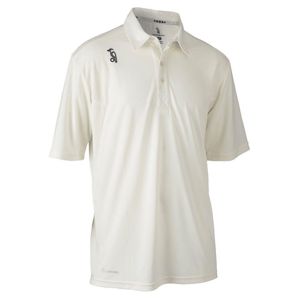 2016 Kookaburra Pro Players Cricket Shirt