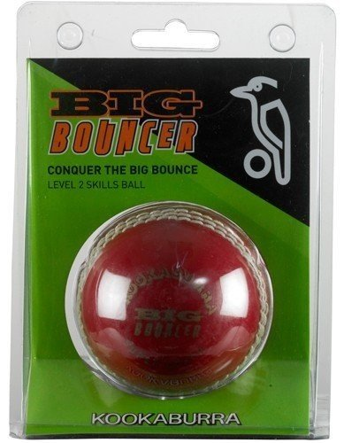 2015 Kookaburra Super Coach Level2 Big Bouncer Ball