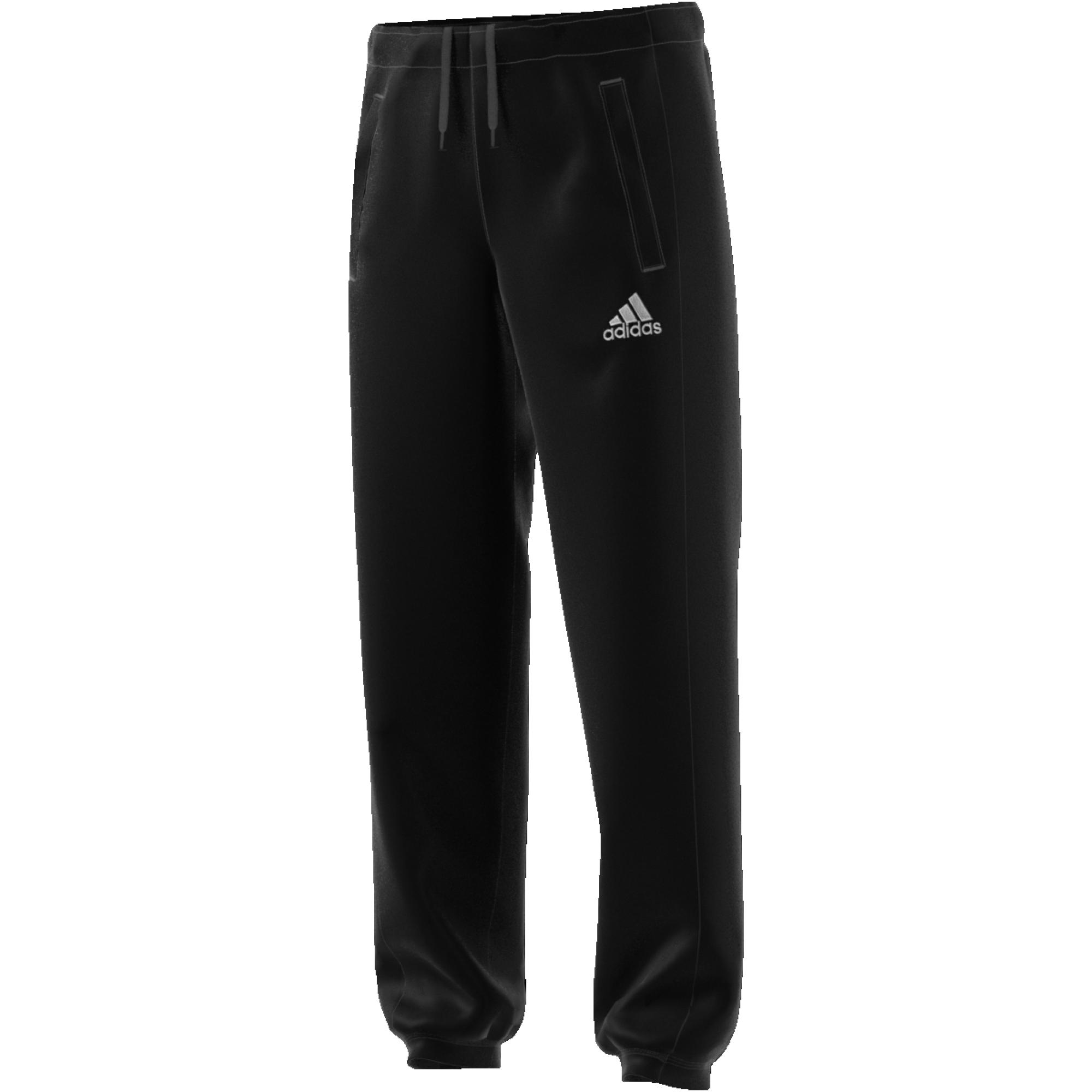 Ferguslie CC Adidas Black Sweat Pants