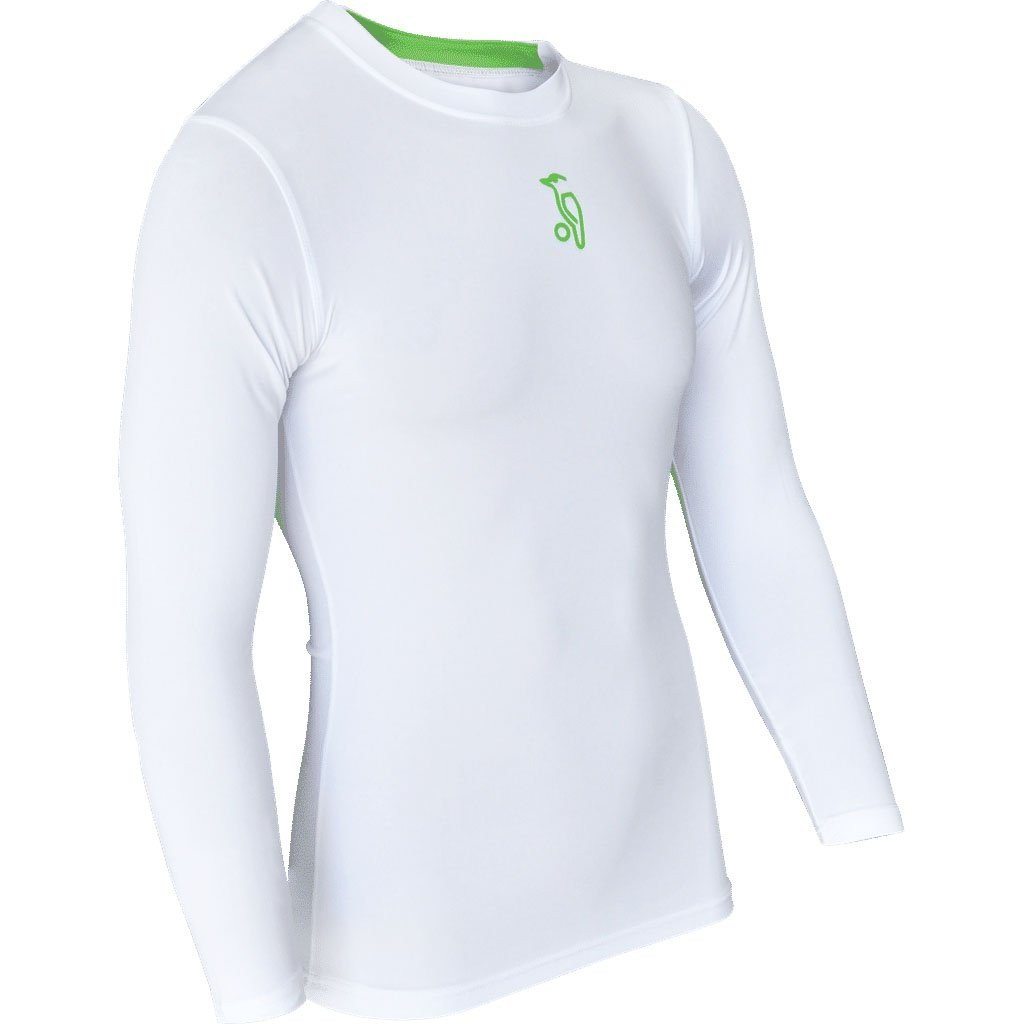 Kookaburra KB Compression Lite Long Sleeve Baselayer from All Rounder Cricket