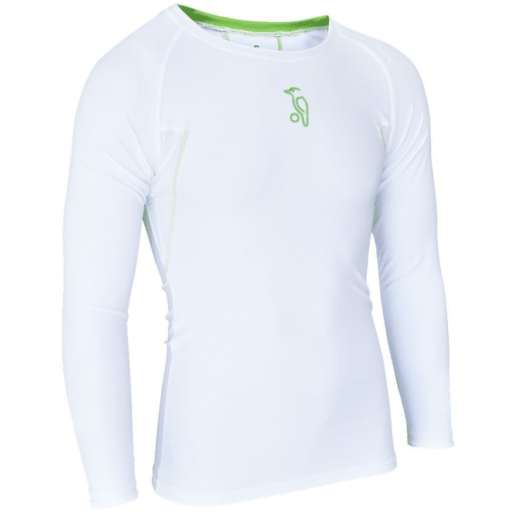 Kookaburra KB Compression Power Long Sleeve Baselayer