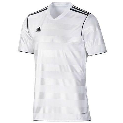 Adidas White Training Jersey