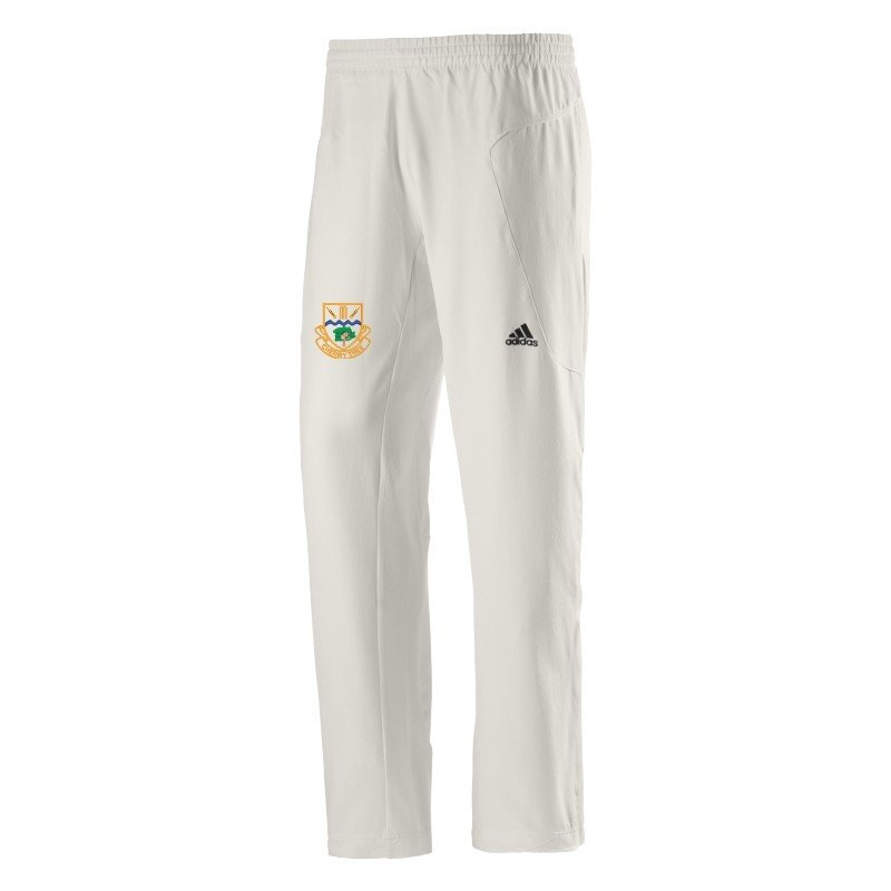 Cherry Tree CC Adidas Elite Junior Playing Trousers