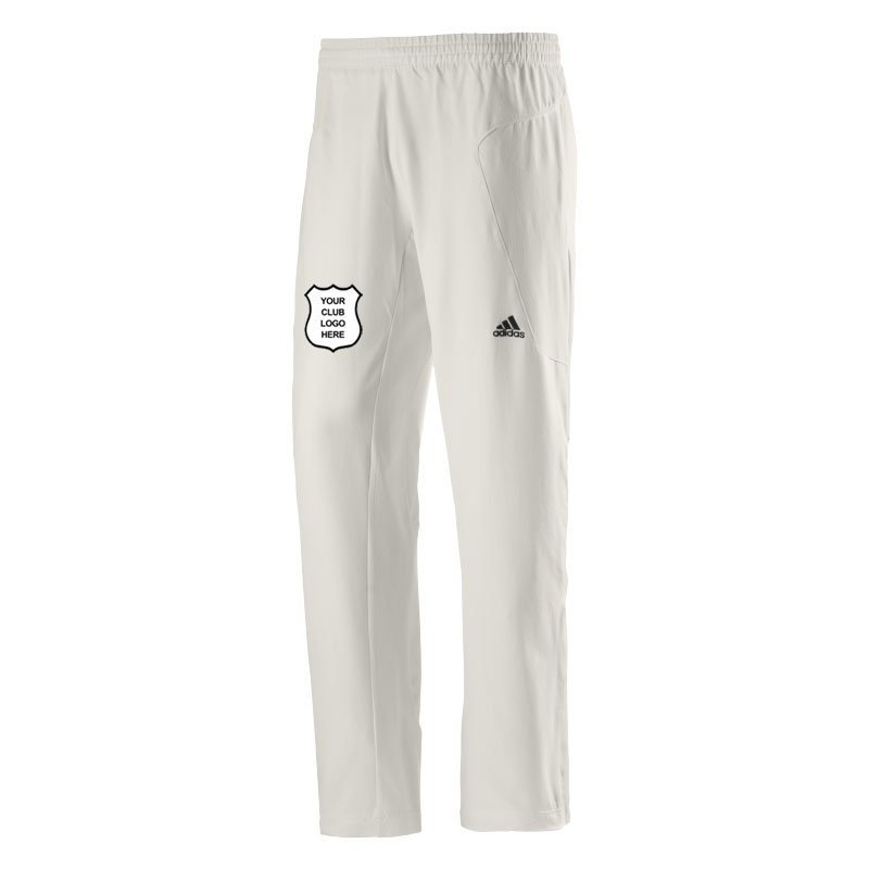 Wath CC Adidas Junior Playing Trousers