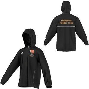 Wilmslow Hockey Club Rain Jacket