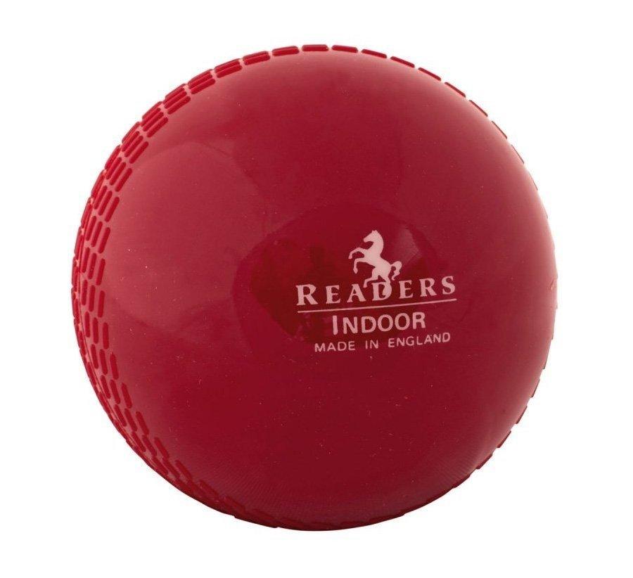 Readers Indoor 4oz Cricket Ball