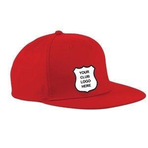 Strabane CC Adidas Red Snapback Hat
