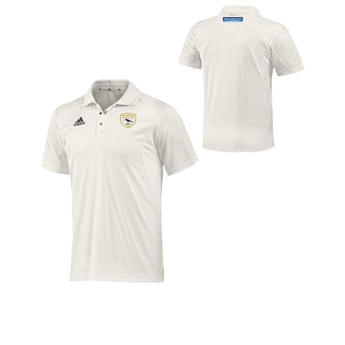 East Kilbride CC Adidas S-S Playing Shirt