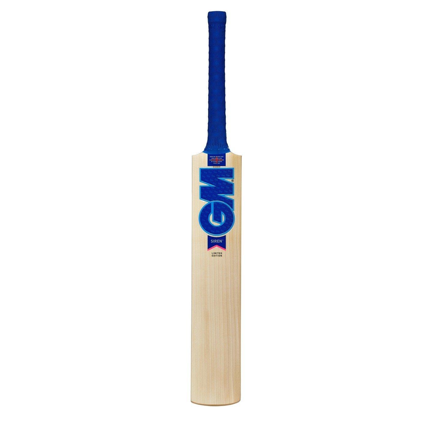 Gunn and Moore Siren DXM 404 Cricket Bat