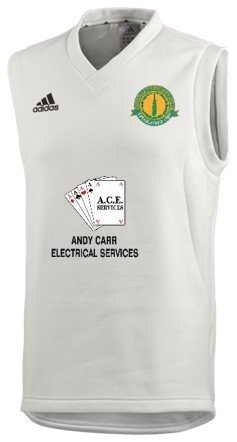 Checkley CC Adidas S-L Playing Sweater