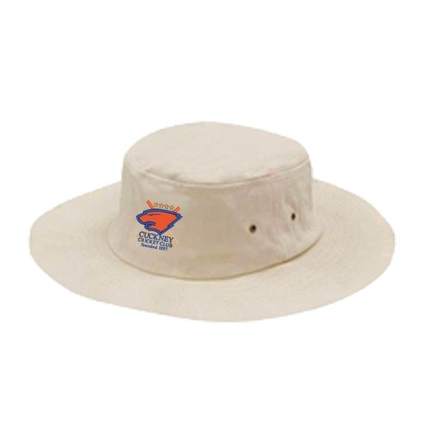 Cuckney CC Sun Hat