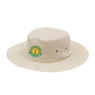 Checkley CC Sun Hat