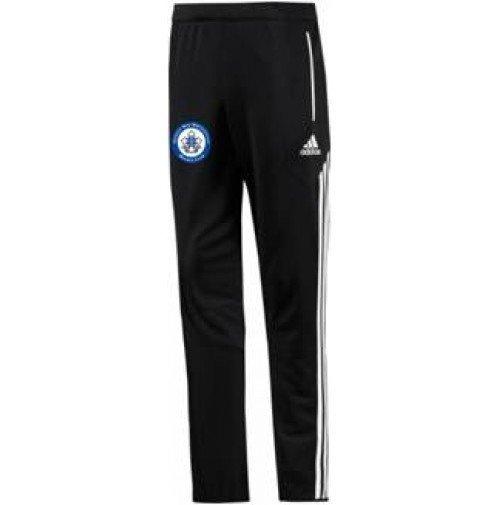 Trinity Mid-Whitgiftian Hockey Club Adidas Black Training Pants
