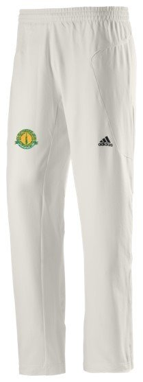 Checkley CC Adidas Junior Playing Trousers