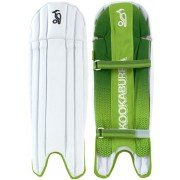 2021 Kookaburra 5.0 Wicket Keeping Pads
