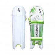2021 Kookaburra 1.0 Wicket Keeping Pads