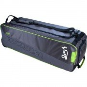 2019 Kookaburra 2000 Wheelie Cricket Bag - Grey **