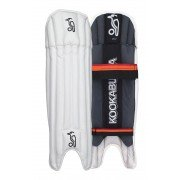 2018 Kookaburra 850 Wicket Keeping Pads