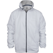 Kookaburra White Umpire Jacket