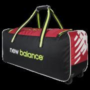 2021 New Balance TC 560 Wheelie Cricket Bag
