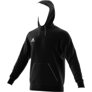 Lawrenny AFC Adidas Black Junior Hoody