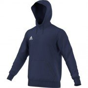 Darfield CC Adidas Navy Junior Hoody