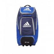 2021 Adidas XT 2.0 Wheelie Duffle Bag