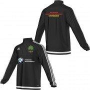 Condover CC Adidas Black Junior Training Top