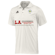 Marehay CC Adidas Elite S/S Playing Shirt