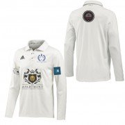 Royal High Corstorphine CC Adidas L-S Playing Shirt
