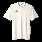 Old Merchant Taylors CC Adidas Pro Junior S/S Playing Shirt