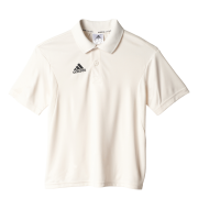Loughborough Greenfields CC Adidas Elite Junior Pro Playing Shirt