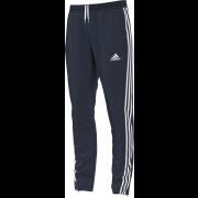Heysham CC Adidas Navy Training Pants