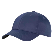 Chapel-En-Le-Frith CC Navy Baseball Cap