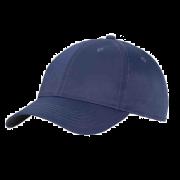 Crawley CC Navy Baseball Cap