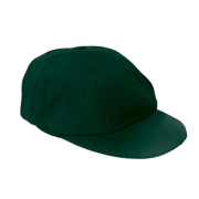 Stamford Bridge CC Albion Green Baggy Cap