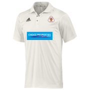 Alford and District CC Ladies Adidas S-S Playing Shirt