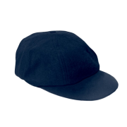 Sale Tennis Club Navy Baggy Cap