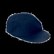 Llangwm CC Navy Baggy Cap