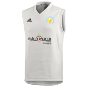 Aston Manor CC Adidas S/L Playing Sweater