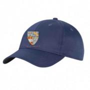 Aberdeenshire CC Navy Baseball Cap