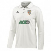 Aberdeenshire CC Adidas L-S Playing Shirt