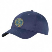 Alnwick Cricket Club Navy Baseball Cap