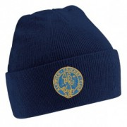 Alnwick Cricket Club Navy Beanie