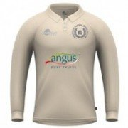 Arbroath United CC Samurai Long Sleeve Shirt