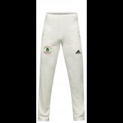 Barkisland CC Adidas Pro Playing Trousers