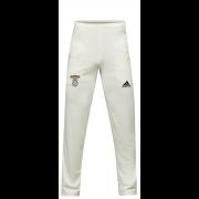 Barnoldswick CC Adidas Pro Junior Playing Trousers