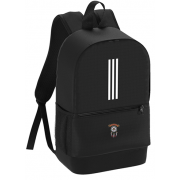 Barnoldswick CC Black Training Backpack