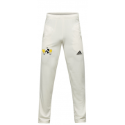 Barts and The London CC Adidas Pro Junior Playing Trousers