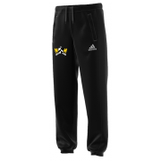 Barts and The London CC Adidas Black Sweat Pants